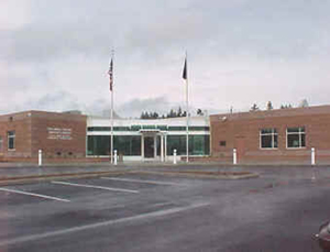 Department of Community Justice/Adult Division